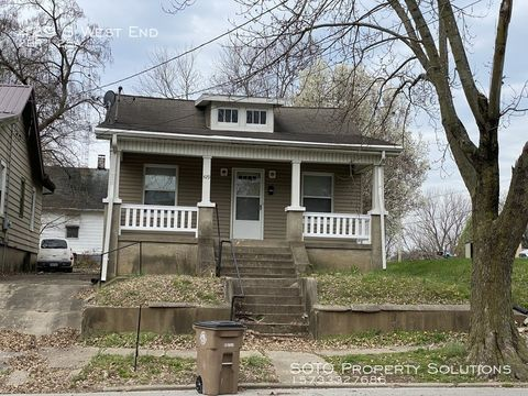 Photo of 429 S West End, Cape Girardeau, MO 63703