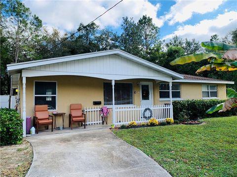 Photo of 20702 Manor Blvd, Dade City, FL 33523
