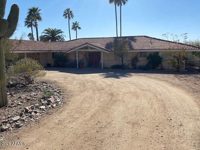 6420 N Palo Cristi Rd Paradise Valley, AZ 85253