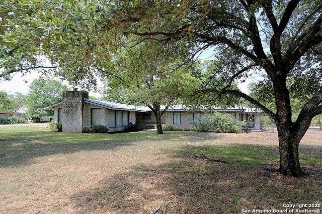 203 Retta St San Antonio, TX 78222