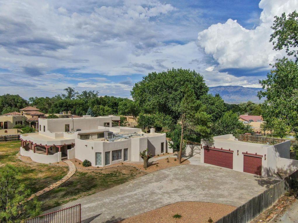8808 Rio Grande Blvd NW Albuquerque, NM 87114