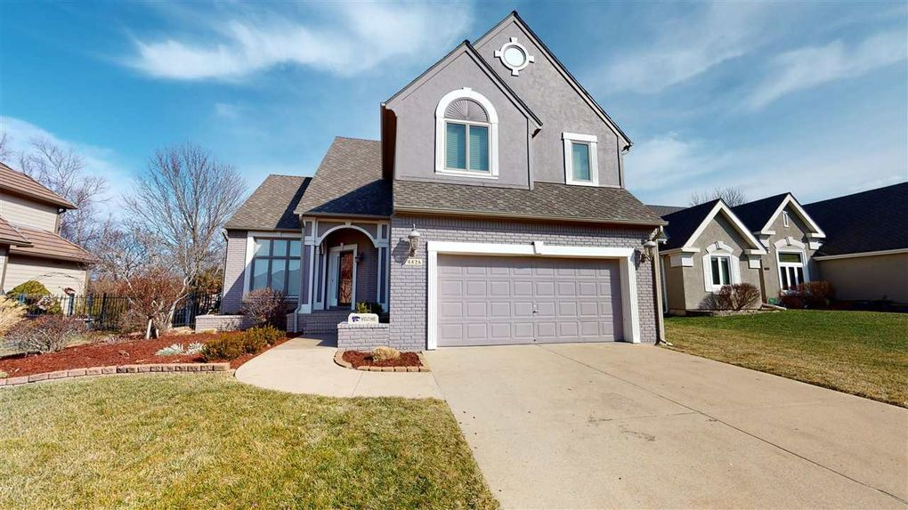 4426 N Ironwood St Wichita, KS 67226