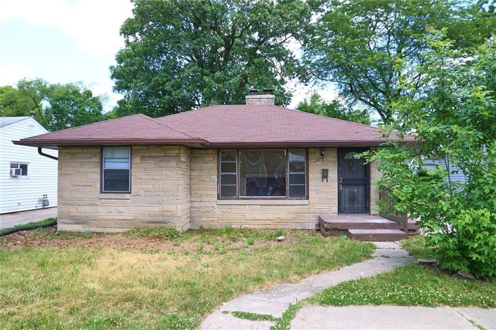 5454 E 16th St Indianapolis, IN 46218