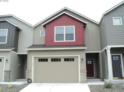 Photo of 114 N 44th Pl, Ridgefield, WA 98642