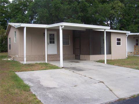 Sandalwood Mobile Home Community Zephyrhills Fl Recently Sold
