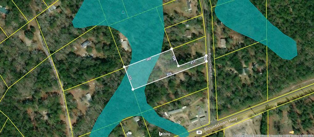4412 Blount Creek Rd Tallahassee, FL 32310