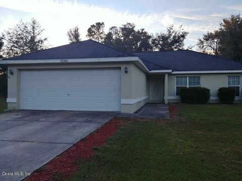 Photo of 16360 Se 88th Ct, Summerfield, FL 34491