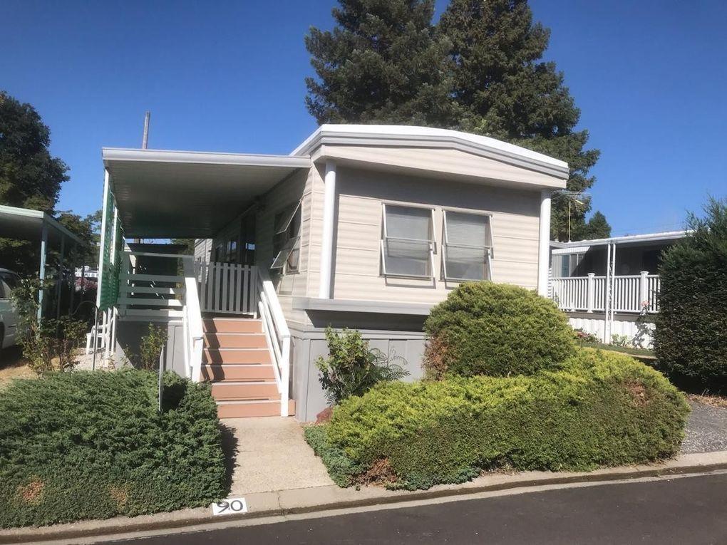 1605 Grass Valley Hwy Spc 90 Auburn, CA 95603