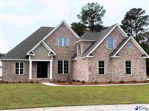 Photo of 1643 Rugby Ln, Florence, SC 29501