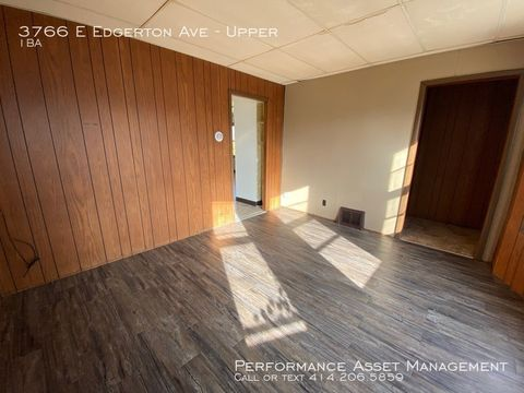 Photo of 3766 E Edgerton Ave Unit Upper, Cudahy, WI 53110