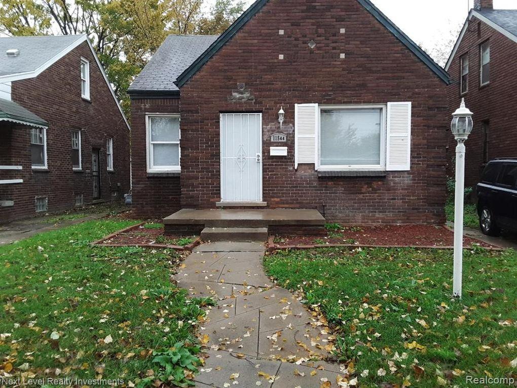 11544 Kennebec St Detroit, MI 48205