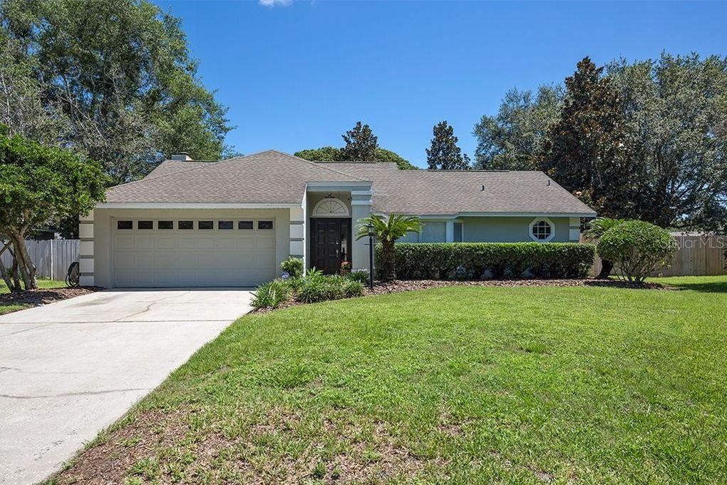 8123 Wellsmere Cir Orlando, FL 32835