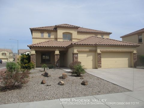 Photo of 5206 W St Kateri Dr, Laveen, AZ 85339