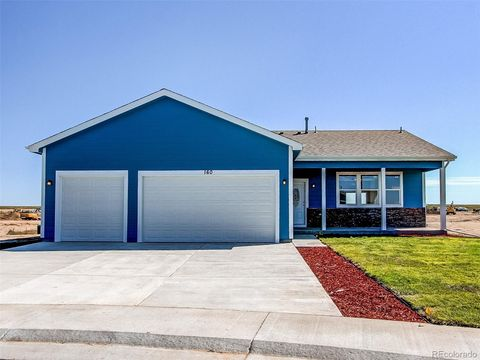 Photo of 269 S 3rd Ave, Deer Trail, CO 80105