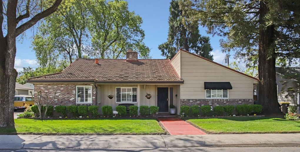 940 W Mariposa Ave Stockton, CA 95204