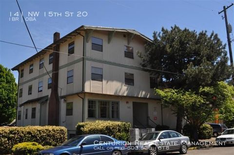 Photo of 141 Nw 15th St Apt 20, Corvallis, OR 97330