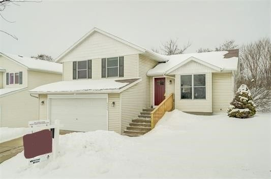 6430 Urich Ter Madison, WI 53719