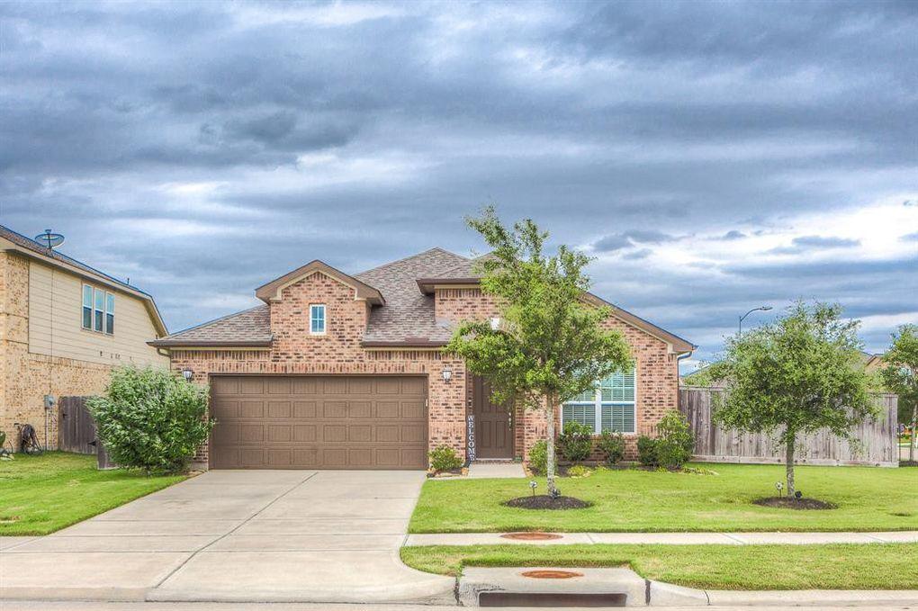 6115 Copper Grove Ct Richmond, TX 77469