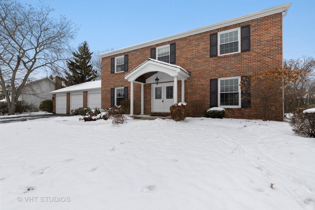 14474 Dan Patch Ln Libertyville, IL 60048