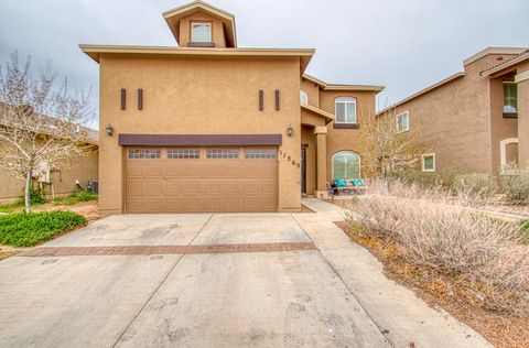 Photo of 11369 Cattle Ranch St, El Paso, TX 79934