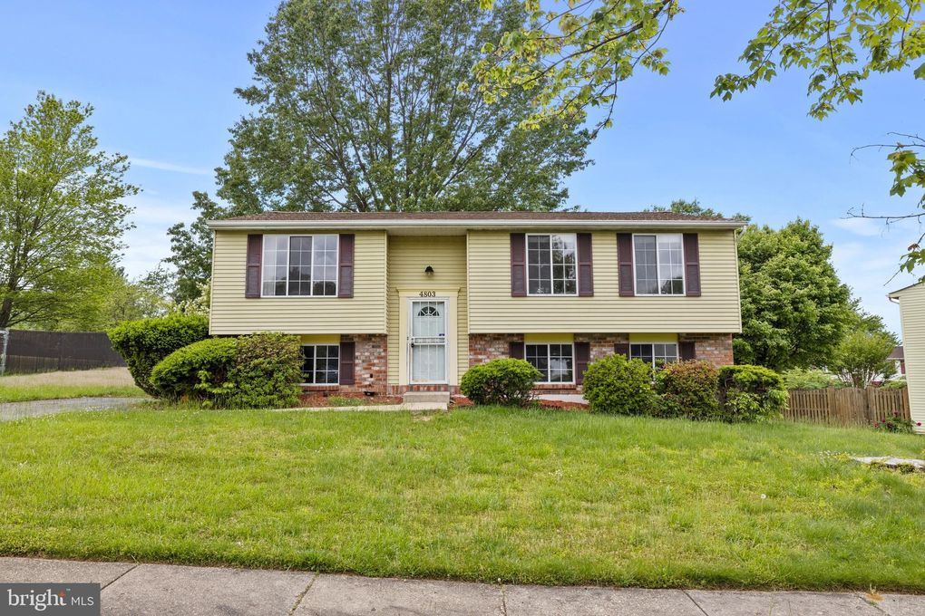 4803 Rodgers Dr Clinton, MD 20735