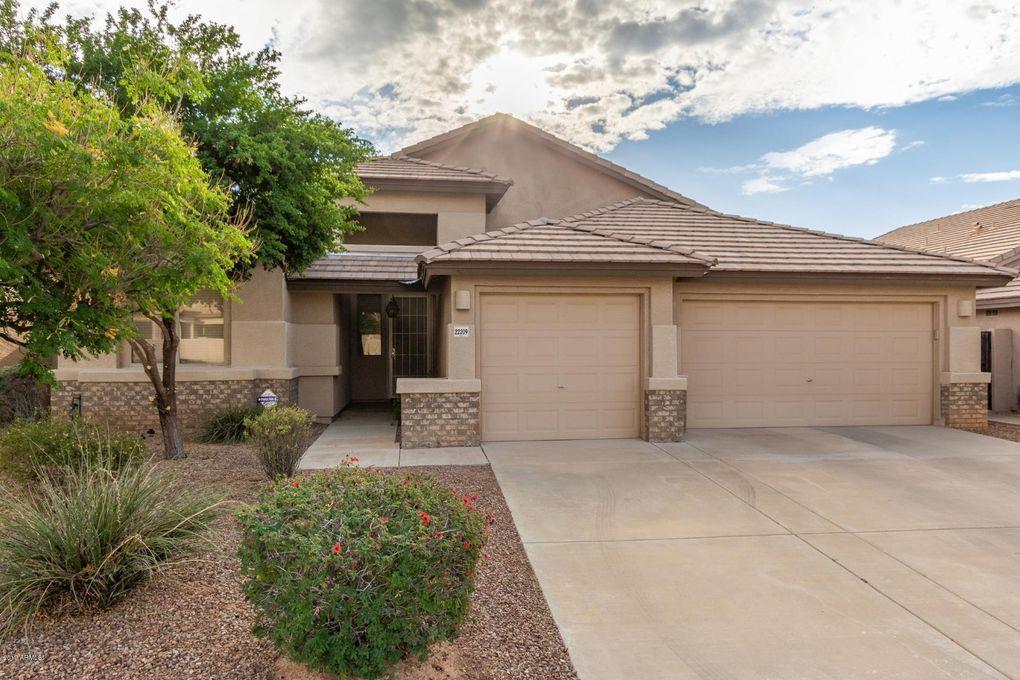 22209 N 49th St Phoenix, AZ 85054