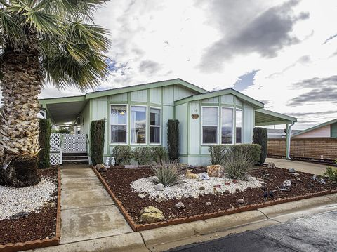 1526 N Dixie Downs Rd Unit 19, Saint George, UT 84770 Rainbow Mobile Homes on school bus mobile home, breeze mobile home, tiffany mobile home, hippie mobile home, galaxy mobile home, snow mobile home, desert mobile home, bad mobile home, run down mobile home, purple mobile home,