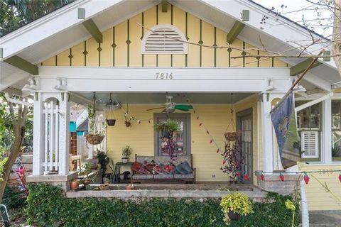 Photo of 7816 Oak St, New Orleans, LA 70118
