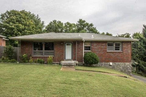 Photo of 1223 Harwood Dr, Nashville, TN 37206