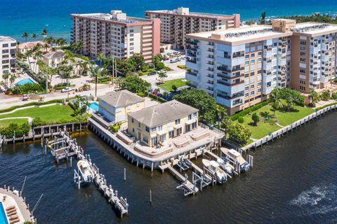 Photo of 1154 Hillsboro Mile Apt 8, Hillsboro Beach, FL 33062