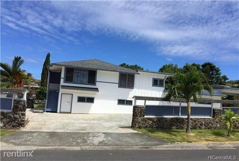 Photo of 1203 Hele St, Kailua, HI 96734