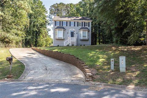 Photo of 1357 Meadow Creek Way Nw, Acworth, GA 30102