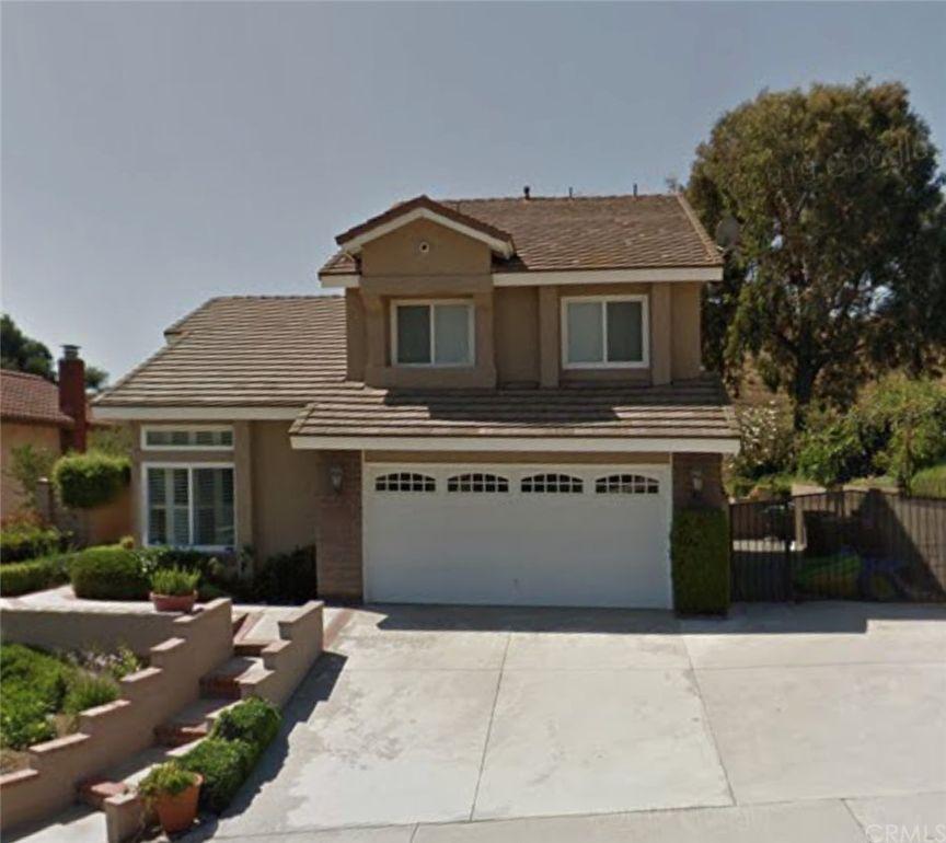 3133 Oakcreek Rd Chino Hills, CA 91709