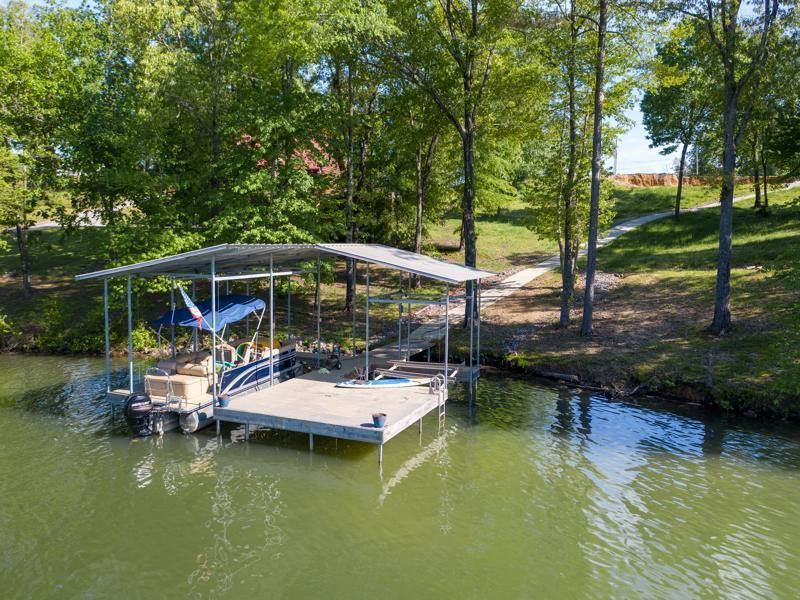 221 Lake Forest Ln Spring City, TN 37381