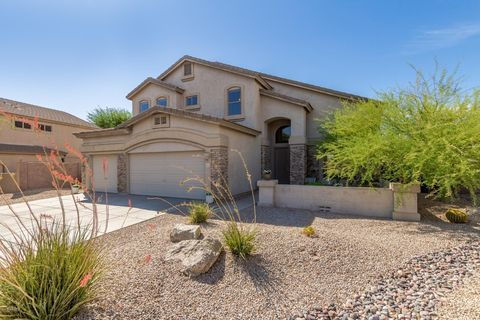 Photo of 3604 N Canyon Wash Cir, Mesa, AZ 85207
