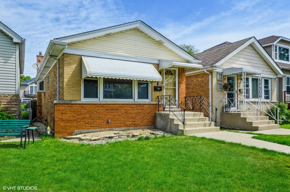 7232 W Everell Ave Chicago, IL 60631