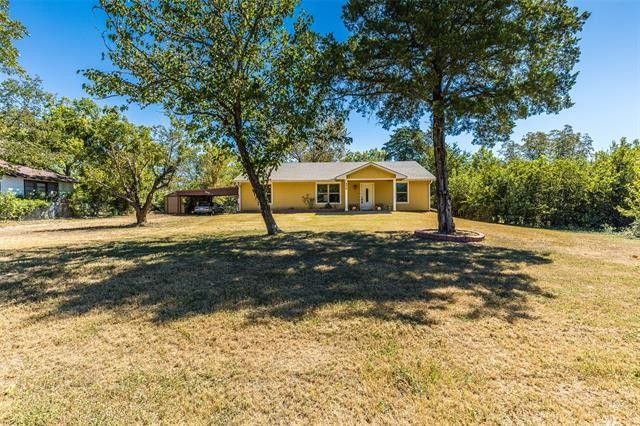 806 N College Ave West, TX 76691