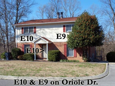 Photo of 408 Oriole Dr Apt E10, McMinnville, TN 37110