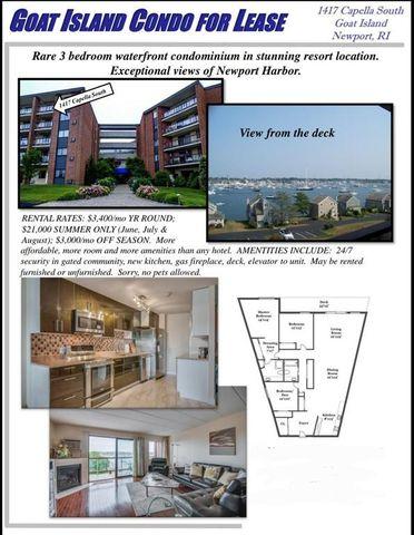 Goat Island Newport Ri Apartments For Rent Realtor Com