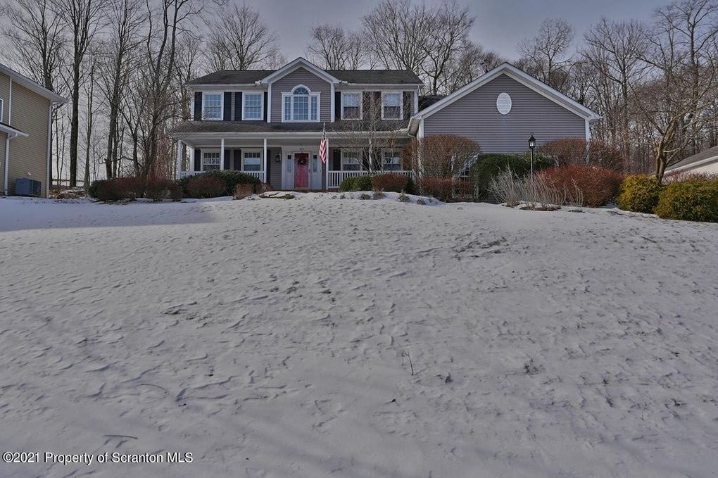 210 Marcaby Ln Clarks Summit, PA 18411