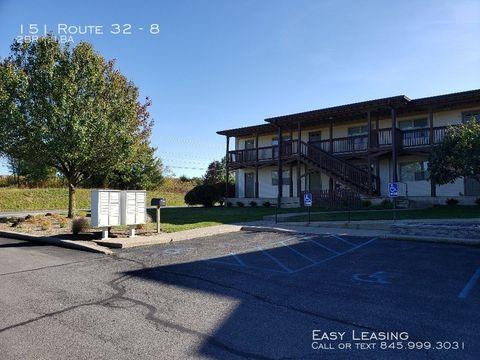 Photo of 151 Route 32 Unit 8, New Paltz, NY 12561