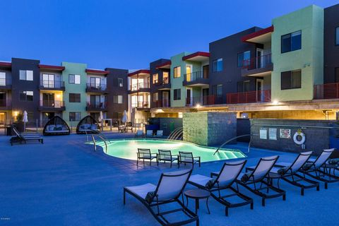 Photo of 16725 E Avenue Of The Fountains Unit 404, Fountain Hills, AZ 85268