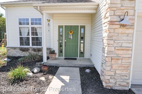 Photo of 4105 Trilithon Ct, West Lafayette, IN 47906