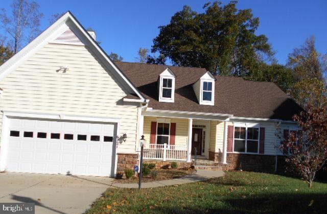 6121 Sunlight Mountain Rd Spotsylvania, VA 22553