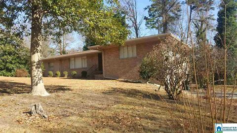 Photo of 2140 White Way, Hoover, AL 35226
