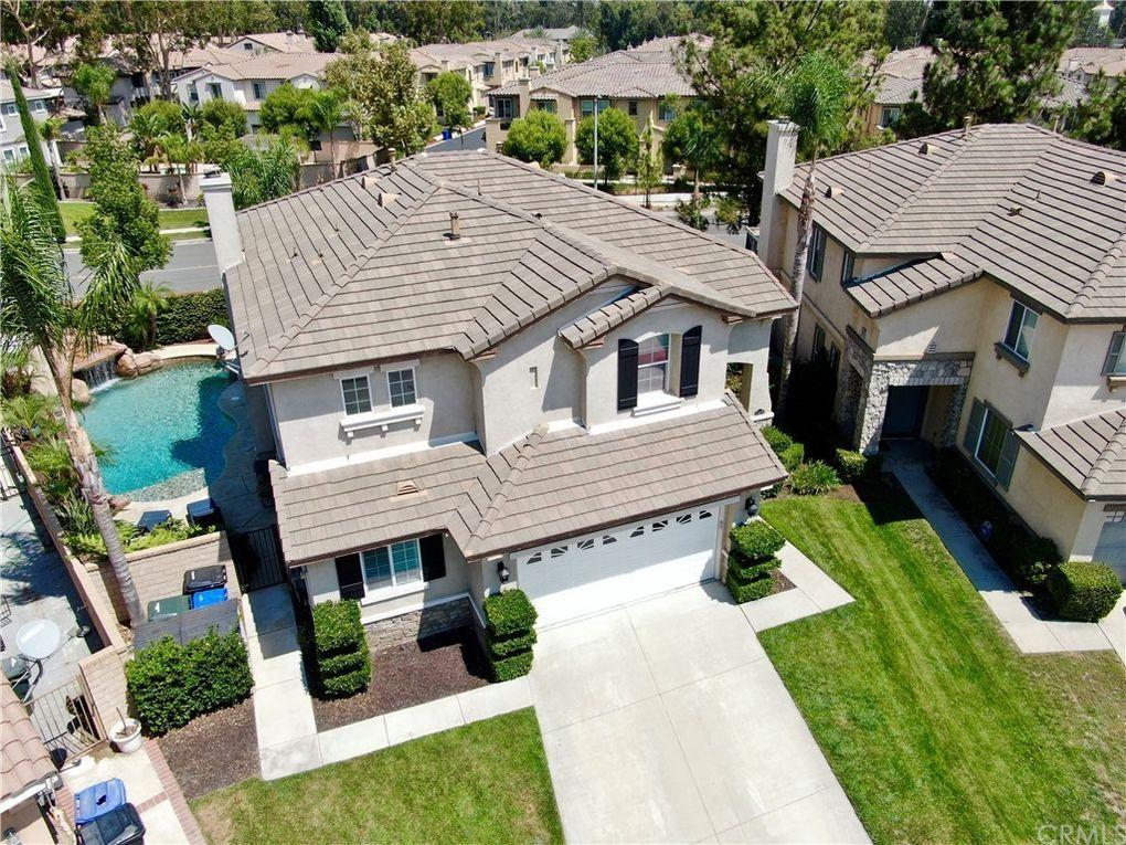 12476 Harwick Dr Rancho Cucamonga, CA 91739