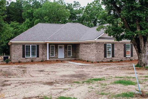 Photo of 102 High Cotton Dr, Brooklet, GA 30415
