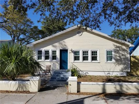 Photo of 2819 Beach Blvd S, Gulfport, FL 33707