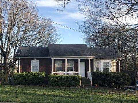 Photo of 2614 Church St, Pleasant View, TN 37146