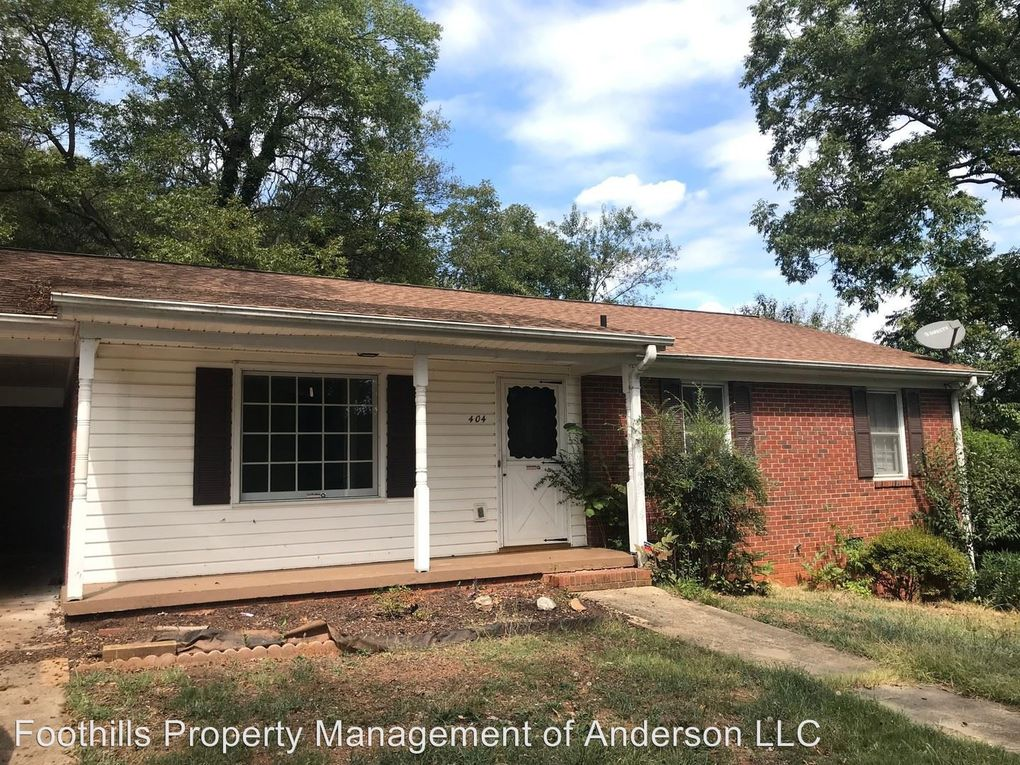 404 Lee St Anderson, SC 29625